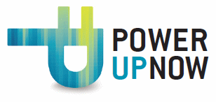 Power Up Now Logo