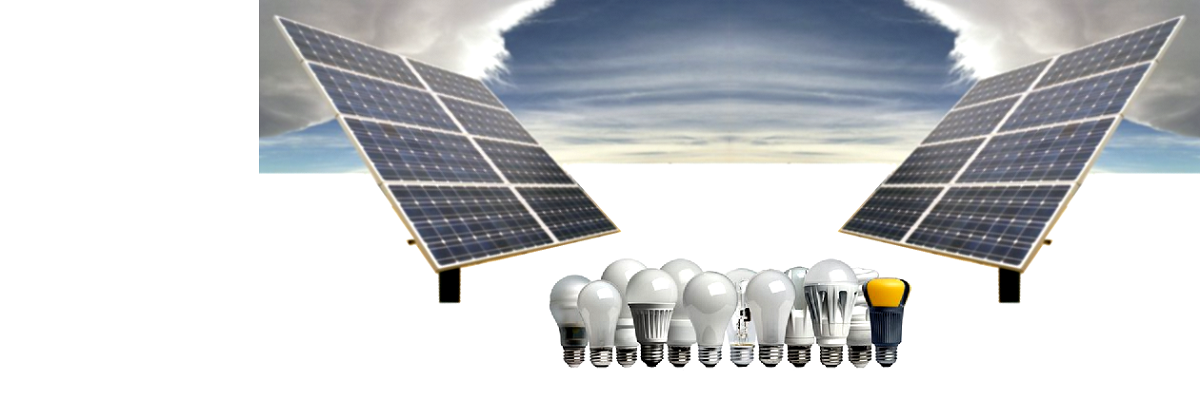 Energy Experts Lighting to Photovoltaics